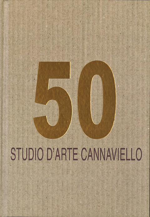 50 - Studio d'arte Cannaviello 1968-2018