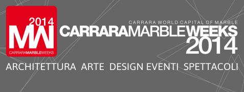 PICCOLO CINEMA - Carrara Marble Weeks 2014